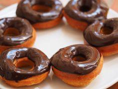 The Sugar-Free Baker | Donuts