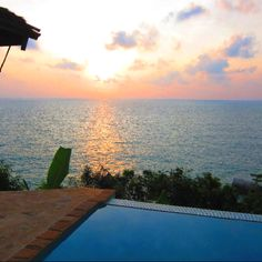 29 Best Sunset Hill Resort Koh Phangan Thailand Images