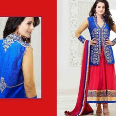 Online Bollywood Wear Store India - Buy Bollywood Latest Fashion design wear & elegant Outfits from Maysha Fashion at best price. Bollywood Suits, Bollywood Party, Bollywood Dress, Bollywood Celebrities, Bollywood Fashion, Pink Lehenga, Latest Fashion Design, Indian Suits, Elegant Outfit