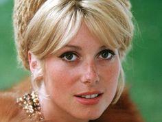 Blonde on Blonde: 30 Dazzling Photos of Catherine Deneuve | Best Movies by Farr
