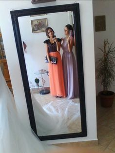 Lovely dresses ❤