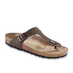 89baf6cf3 Birkenstock Gizeh Thong Comfort Sandal