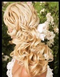 Curls on curls on curls