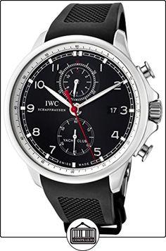 9ffa0626cda IWC IW390210 - Reloj de pulsera hombre