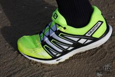 Testbericht: Salomon - X-Scream