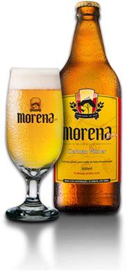 Morena German Pilsner