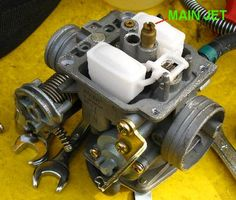 Carburetor rejetting - All about Scooters 50cc Moped, Chinese Scooters, Jets, Wheels, Fighter Jets