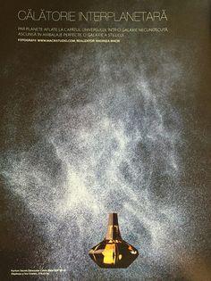 The One magazine, March 2009. By Macri Studio & Andreea Macri.