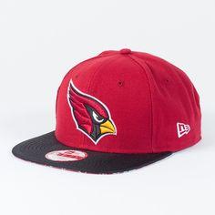 f65217739e24 Casquette New Era 9FIFTY snapback Sideline NFL Arizona Cardinals