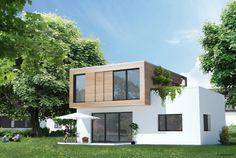 Bauhaus Architektur Einfamilienhaus moderne bauhaus architektur einfamilienhaus minimalistische haus