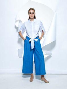 F7 The Brand SS16 collection By Fatma Abdul Jalil Al Fahim #f7design #Dubaifashion #SS16 #summer