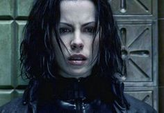 Image of Underworld for fans of Kate Beckinsale 5346842 Selene Underworld Costume, Underworld Movies, Underworld Kate Beckinsale, Hannah Hart, Rhona Mitra, British Costume, Fantasy Movies, Werewolf, Books
