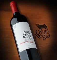 Oveja Negra wine