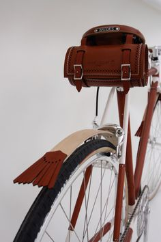 Brogue Bike London's most expensive bicycle