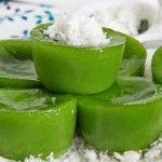 Resep Jajanan Pasar : Kue Lumpang