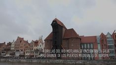 Delta y Aeromexico presentan: Nuestra Sede - Gdansk