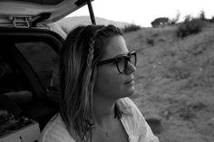 Easy Rider - Summer 2015 #eyewear #johnruvin #johnruvinco #sunglasses #eyeglasses #style #ryan_pavlovich   Photographed by: www.theskulls.co