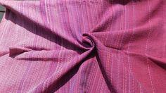 size5 burgundy baby wrap