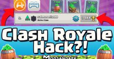 Clash Royale Hack and Cheats - Online Script, Android or iOS device. Free online version of Clash Royale Hack generates Gems and Gold. Clash Of Clans Hack, Clash Of Clans Free, Clash Of Clans Gems, Clash Clans, Clash Royale, Cheat Online, Hack Online, Royale Game, Shopping