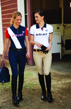 New Ariat Range coming soon! www.ridemore.co.uk
