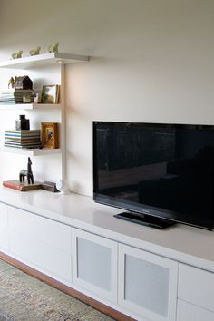 Spaceworks guarantees that our wall units, TV cabinets, entertainment and media units in Melbourne are the ideal solution for your electronics and accessories. Tv Entertainment, Tv Entertainment Units, Home, Elegant Homes, Entertainment Unit, Tv, Entertainment Room Decor, Wall Unit, Kids Kitchen