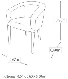Poltrona Lana com pés de madeira Structural Model, 3d Cad Models, 3d Origami, Kiosk, Safari, Frames, Chairs, Sketches, Anime