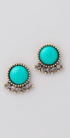 Rachel Leigh Jewelry    Estates Everyday Stud Earrings  Style #:LEIGH40077