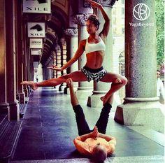 Yogabeyond