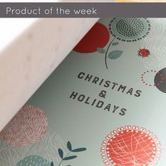 Product of the Week, the Family Life Book has a special section for planning Christmas and organising the summer holidays.  Click on the profile for a link to see more.  #organisedmum #stationeryaddict #planneraddictuk #stationerylove #planneraddict #plannersupplies #planners #diary #organizedmom #organize #organization #diary Organised Mum, Christmas Planning, Book Of Life, Family Life, Christmas Holidays, Stationery, Organization, How To Plan, Instagram Posts