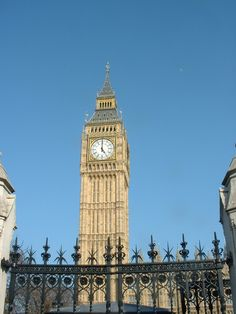 Big Ben Big Ben, London, Building, Travel, Big Ben London, Viajes, Buildings, Traveling, Trips
