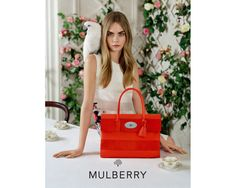 Mulberry Spring/Summer 2014