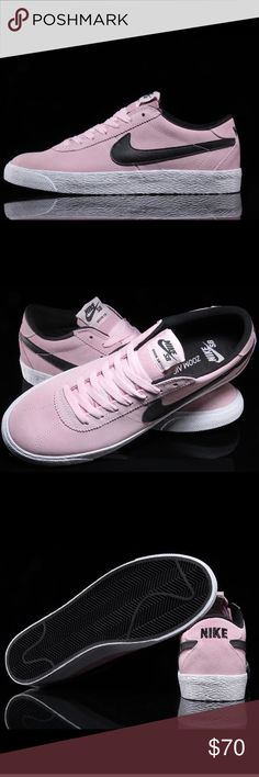 online store 44495 efad5 NIKE SB PINK BRUIN ZOOM PRM SE SHOES Size 6 youth which is a women s size