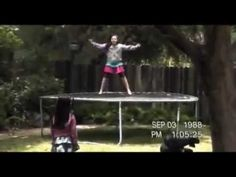 Paranormal Activity 3 - wanna see this movie!