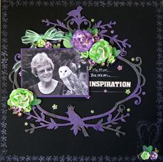 inspiration - Scrapbook.com
