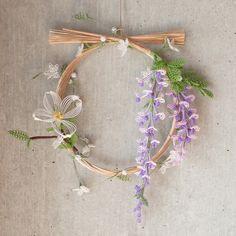 Handicraft, Knots, Diy And Crafts, Crafting, Calligraphy, Wreaths, Board, Handmade, Wedding
