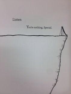 I love Bo Burnham and I say this all the time haha