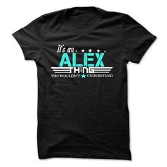 T-shirt for Alex T Shirts, Hoodies. Check price ==► https://www.sunfrog.com/LifeStyle/T-shirt-for-Alex-33510202-Guys.html?41382