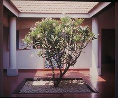 ArtChist: Koramangala House in Bangalore | Charles Correa | ...