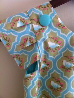 Now available from Royal Little Darling $45 on Etsy.