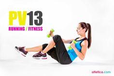 Los mejores productos para hacer fitness, sólo en atletica.com