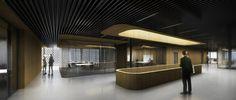 reception interior - Szukaj w Google