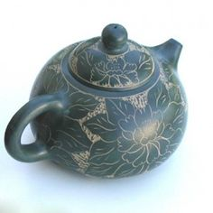 All About Yixing Teapots                                                                                                                                                                                 More