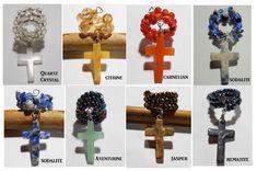 Gemstone Cross Large Hole Hair Beads, 15mm BIG Hole Dread Beads, Dreadlock Jewelry, Dread Loc Bead, Stone Locs Jewellery, Quartz Crystals by Dare2beUNIQUE on Etsy Dread Beads, Hair Beads, Dreadlock Jewelry, Just Giving, Jewelry Making Supplies, Dreads, Wearable Art, Quartz Crystal, Gemstone Beads