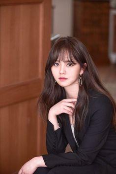 Kim So Hyun Radio Romance Post Interview