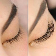 e0e9acc6111 113 Best Lash Looks images in 2019 | Beautiful eyelashes, Eyelash ...