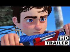 Atrapa la bandera: tráiler de lo nuevo de los creadores de Tadeo JonesOGROMEDIA Films