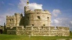 Pendennis Castle had the honour of being the last but one of the Kings castles to hold out against Cromwell; England