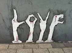 STREET ART UTOPIA » We declare the world as our canvasstreet » STREET ART UTOPIA