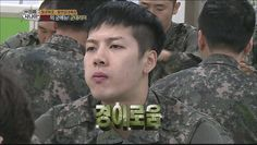 [Real men] 진짜 사나이 - Army burger deserve admiration 20160605
