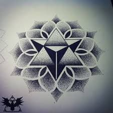 merkaba tattoo - Buscar con Google | tattoos | Pinterest | Search ...